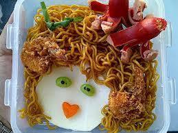 cara membuat mie goreng cur wortel mie goreng sosis resep kuliner indonesia dan dunia