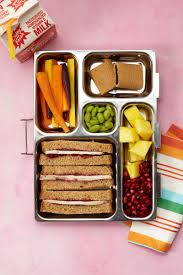 think inside the box 50 bento box lunch ideas