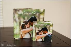 wedding photo albums for parents an exle of my wedding album and a smaller companion album