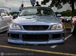 lexus is 250 johnson city tn bttr nashville 2017 1 slammedenuff