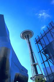 seattle city light transfer pre cruise city tours