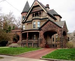 Decorating Victorian Homes Stone Victorian House Astounding Architecture Inspiration Ideas