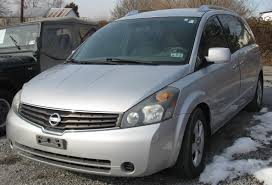 nissan minivan 2007 nissan quest 3 5s start up and tour youtube