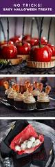 Easy No Bake Halloween Treats 213 Best Images About Halloween Food On Pinterest