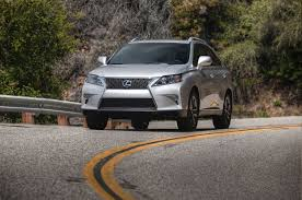 lexus rx recall 2012 lexus expanding canadian rx production adding 400 jobs