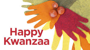 kwanzaa decorations craft a handprint wreath for kwanzaa grandparents