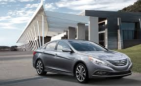 hyundai sonata archives the truth about cars