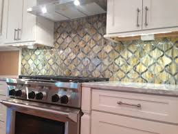 kitchen mirror backsplash 20 astounding grey kitchen designs