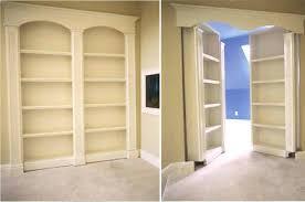 bookcase secret passageway bookcase secret door bookcase