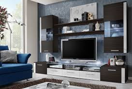 wall units awesome tv wall entertainment unit wall mounted