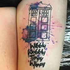 více než 25 trendy nápadů na téma doctor who tattoos na pinterestu