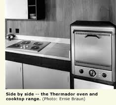 Thermadore Cooktops Thermador Ovens And Cooktops Eichler Network