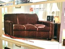 Leather Sectional Sofa Costco Costco Leather Sofa Moutard Co