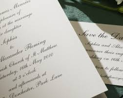 wedding stunning save the date wedding cards 10 personalised