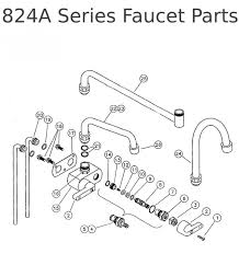 kitchen faucets replacement parts 100 images alira single