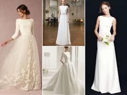 hairstyles for boat neckline wedding hairstyle inspiration for wedding dresses of 7 necklines