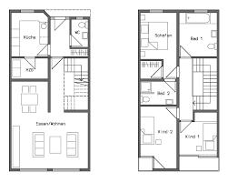 Einfamilienhaus Reihenhaus Architektenhaus Braunschweig Einfamilienhaus Konzepte