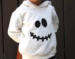 toddler ghost costume boy ghost costume etsy