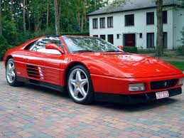 1993 ferrari 1989 1995 ferrari 348 ts review top speed