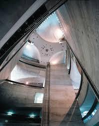 mercedes benz museum atrium eumiesaward