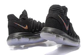 2017 nike zoom kd 10 blackout all black for sale cheap kd 10 sale