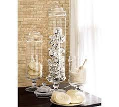decor accessories pb classic glass apothecary jar pottery barn