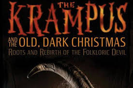 learn more about the krampus and the old dark christmas in