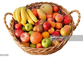 basket of fruits fruit bowl stock photos and pictures getty images