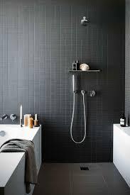 Bathroom Black And White Bathroom by Tile And Bath Alitary Com