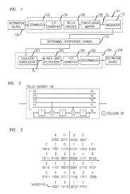 patente us6233286 path oriented decoder using refined receiver