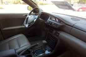 mazda jeep 2002 curbside classic 2000 mazda millenia s u2013 identity crisis