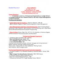 Gymnastics Coach Resume Resume Edge Sample Cover Letters Ap Us History Essay Era Of Good
