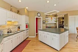 How To Reface Cabinets When To Refinish Kitchen Cabinets Instead Of Refacing Angie U0027s List