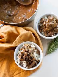 mushroom gravy its not easy mushroom gravy u0026 vegan mashed potatoes video