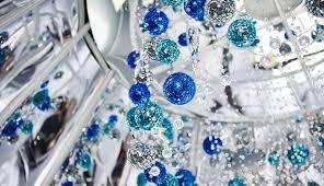 swarovski inaugurates first outdoor christmas tree in singapore