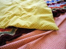 sewing 101 making a duvet cover u2013 design sponge