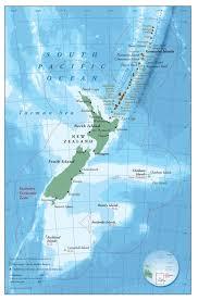 Tonga Map Kermadec Islands Marine Reserve Map Pew Environment Group