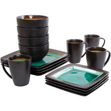 dinnerware sets walmart