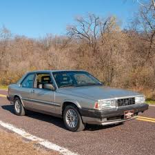 1987 1991 volvo 780 turbo coupe hemmings motor news
