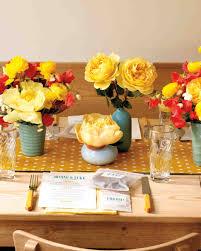 flower ideas from real weddings martha stewart weddings