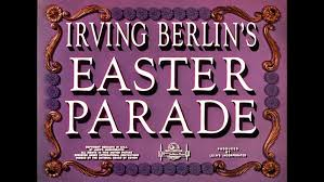 parade dvd easter parade dvd talk review of the