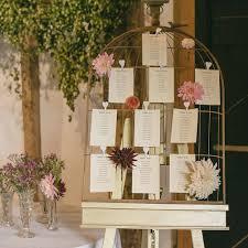 vintage wedding vintage birdcage wedding table plan the wedding of my dreams