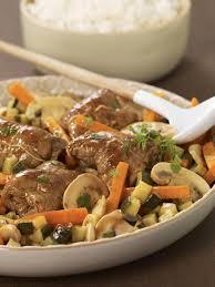 cuisiner paupiette de veau paupiettes de veau aux petits légumes échalotes et cerfeuil maggi