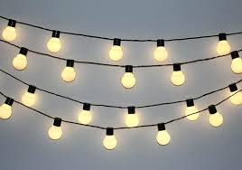 decorative indoor outdoor string lights u2013 stonescape co