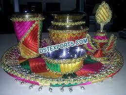 indian wedding decoration accessories punjabi wedding phulkari decoration accessories dstexports