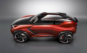 crossover nissan nissan gripz concept is a z branded sports crossover http www