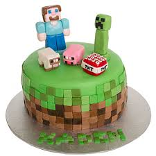 mine craft cakes creme de la cakes custom cakes cupcakes and decorated baked goods