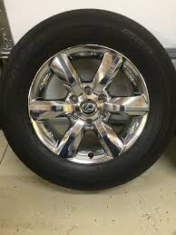 lexus es300 wheels chrome nj lexus gx460 chrome oem wheels u0026 tires clublexus lexus forum