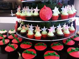 december lisa u0027s christmas cupcakes butter sweet symphony