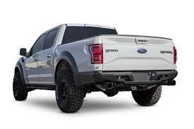Ford Raptor Chase Truck - buy 2017 ford raptor stealth fighter rear bumper raptorparts com